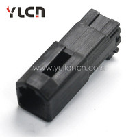 2 way auto car connector plug