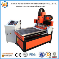 Hot 6090 4 axis cnc router atc/6090 cnc milling machine automatic tool changer
