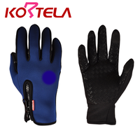 neoprene vibration hand gloves massage sex toys