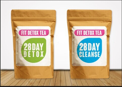 28 DAY SKINNY TEATOX for Weight Loss | Herbal Diet Slimming Custom Service
