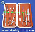 7 Pcs Beauty Care Instruments With Kit Manicure Instruments Beauty Kit