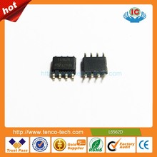 High quality Semiconductor - IC Power Management Power Factor Correction L6562D