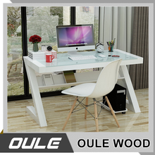 White solid wood kids table and chairs solid wood study table office chairs laptop table