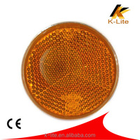 KM-101 Reflectors for motorcycles ,led surverying reflectors