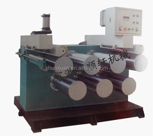 Drafting section machine for solid fiber production line,PSF production line