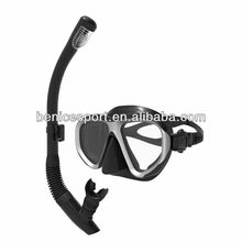 swimming competition snorkel,silicone diving snorkel,swimming pool snorkel