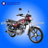 Competitive price 150cc gasoline street legal motocycle