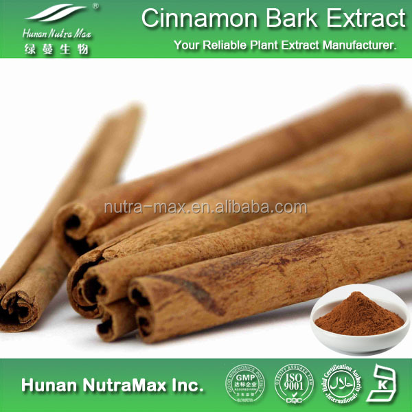 Cinnamon Bark Extract Polypheno Flavone Wholesale