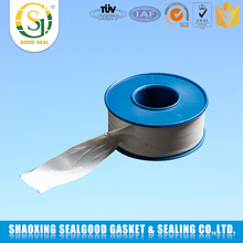 flexibility easy to install plumbing ptfe thread sealing tape