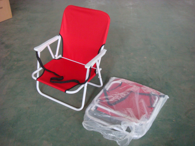 Hot sales spring foldable camping chair