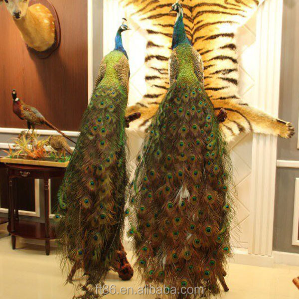 Artificial feathers for crafts for Artificial birds for decoration