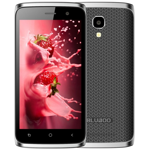 New Launch Mpbile Phone BLUBOO Mini 8GB, 4.5 inch Android Network 3G Smart Phones