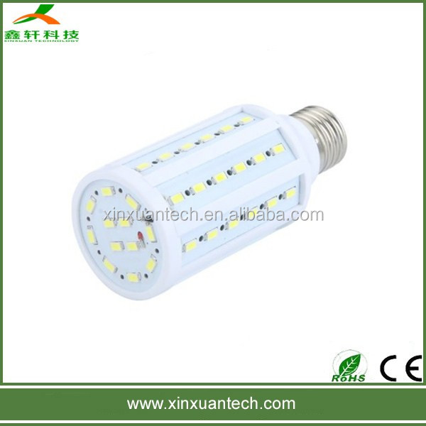 Energy saving e27 e14 b22 led corn lighting bulb 10w 15w