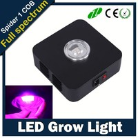 90 watts mcob led full spectra intense stealth grow led-licht groeien