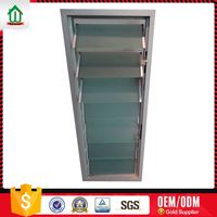 Best Choice! Highest Level Foshan Custom Fitted Window Shuttle