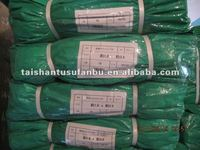 HOT!!!PVC construction safety net(sheeting )for tai shan brand to Japan