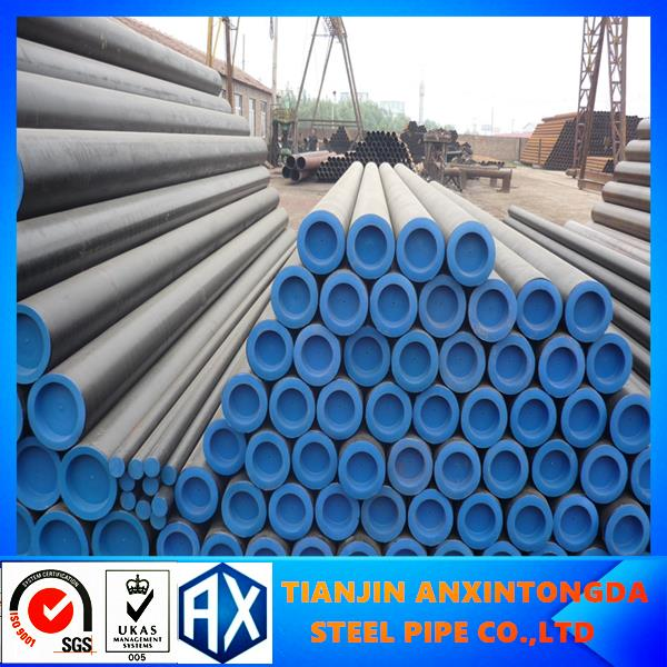 young black tube!thicker wall erw steel pipe!steel pipe,tubes