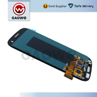 Mobile phone Original New LCD assembly for samsung galaxy s3 lcd screen digitizer i9300