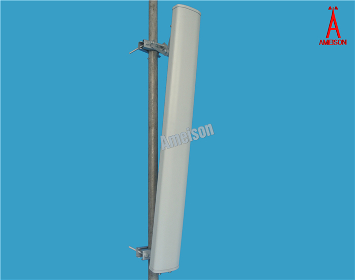 15dbi 806 - 960 MHz Directional Base Station Repeater Sector Panel Antenna cellular gsm signal booster antenna