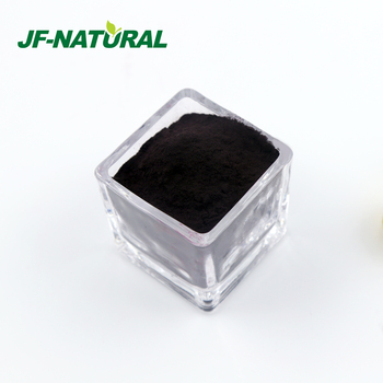 red color Black carrot powder juice powder