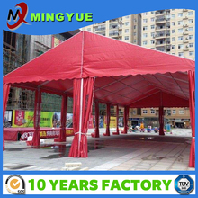 Permanent wedding coloured insulated marquee outdoor clear roof wedding party event marquee pagoda tent available with ceiling
