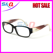 Newest Style Popular Half-Rims Optical Frames