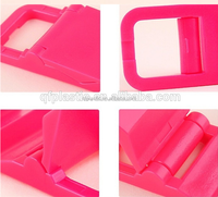 Cell phone holder for desk Newest Adjustable Foldable Holder for cell/mobile phone