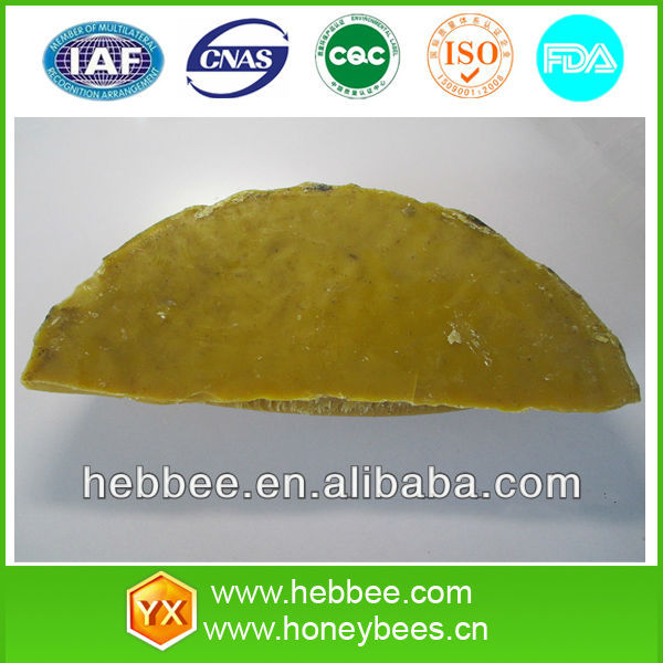 100%nature pure refined beeswax