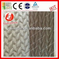 wholesale anti-microbial medicated mattress fabrics made in china