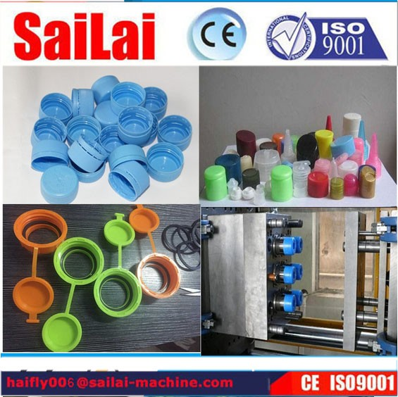 Moulded Injection Plastic water Jug lid Mould cup mould