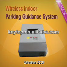 Wireless Car Park System