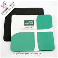 Guangzhou factory special customized EVA mouse pad, advertising sign EVA mouse pad