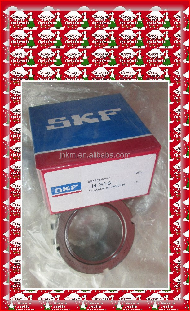 KOYO Spherical roller bearings 22216 adapter sleeve H316