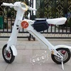 Best selling 2016 electric moped scooter,folding mobility scooters for adults