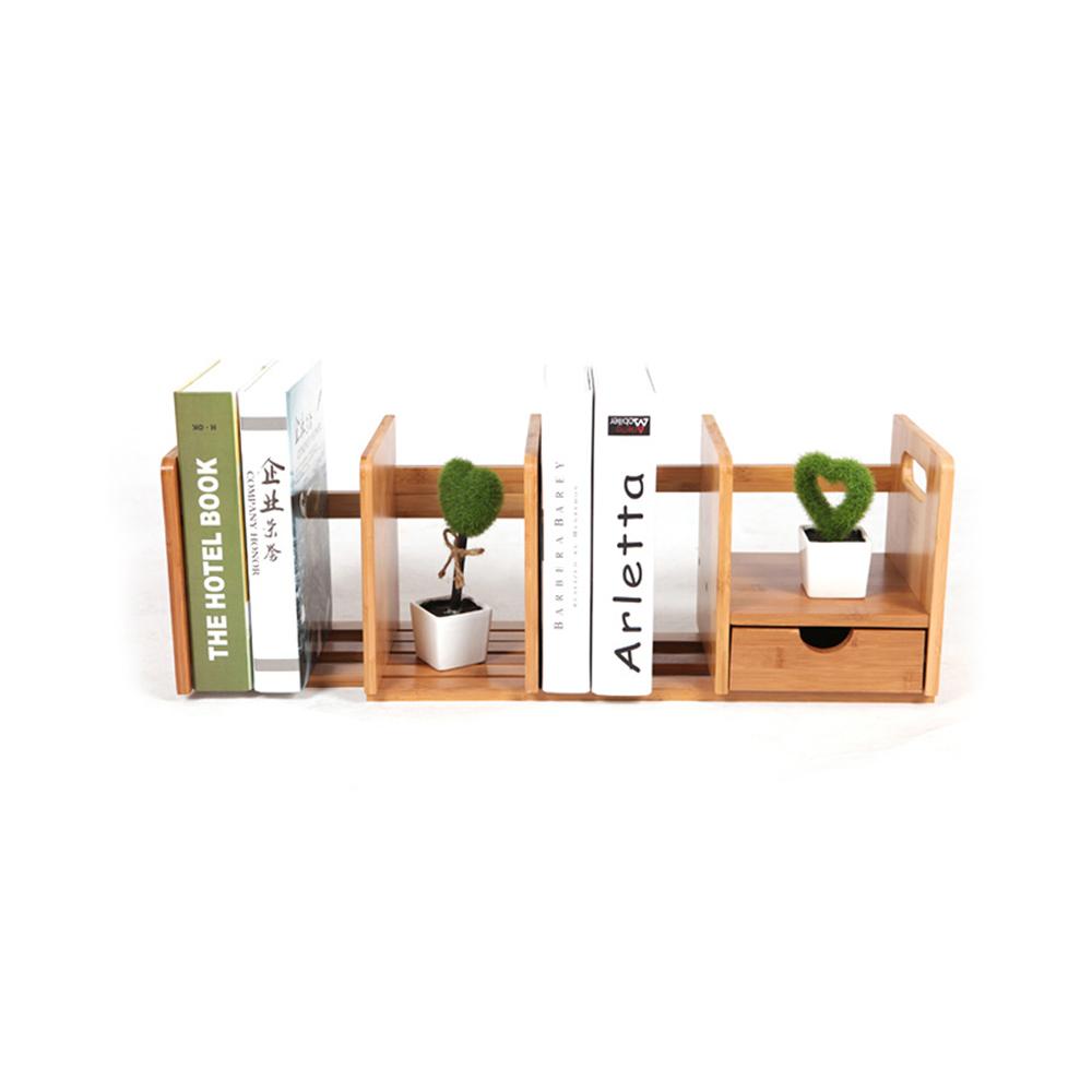 r glable un tiroir bambou en bois bureau biblioth que pour tudiant autres meubles pliants id de. Black Bedroom Furniture Sets. Home Design Ideas