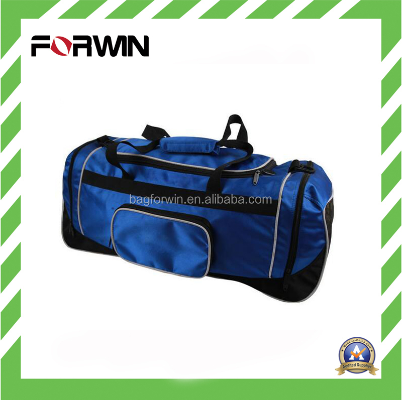 High Capacity Duffel travel sport bags for wholesale sport duffle bag travel luggage bags