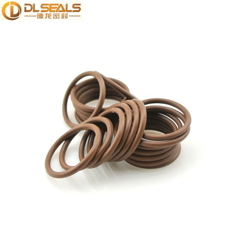 DLSEALS NBR 70A Black o ring rubber o ring seals