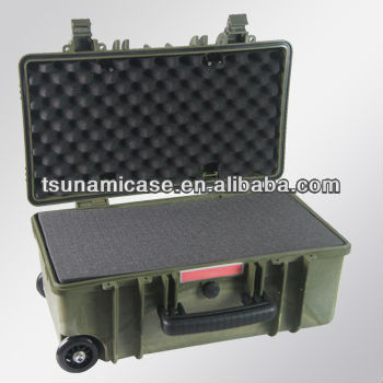 case with fm transmitter