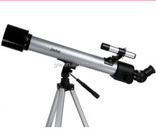 60mm 600mm astronomical telescope for reaserch the moon
