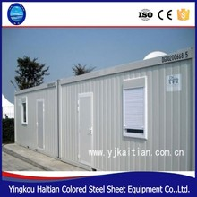 Mobile kitchen container modular homes china prefabricated house prebuilt container home for sale