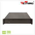 Factory Price TN-2064N2 64CH Video Input 4K 5MP 1080P 720P Recording H.265 H.264 NVR P2P Mobile View 64 Channel DVR