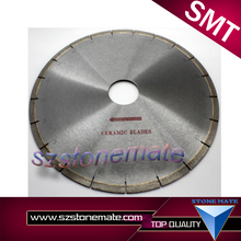 Economic J slot diamond saw blade for cutting marble HDMJ
