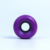 Concial Shape Soft Skateboard PU Casting Wheels with Core