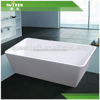 Dog bath tub and bathtub drain with wooden hot spa bathtub bucket