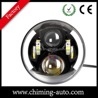 HIGH POWER 80W C REE LED HEADLIGHT 7 INCH rally led driving light