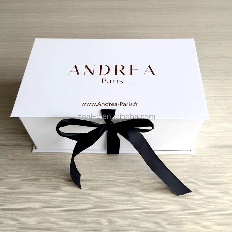 NEW FASHION STYLE FULL COLOR BOX GIFT BOX