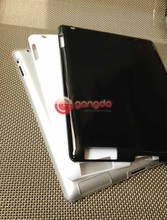 wholesale PC protective case for ipad2/4 cheap price