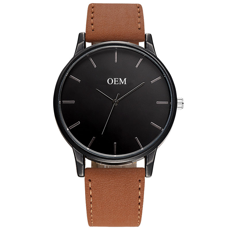 Own Brand Watch Make Your Design Watch Custom Logo No Name Watches
