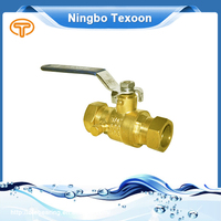 The Most Popular China Wholesale Teflon Lined Ball Valve