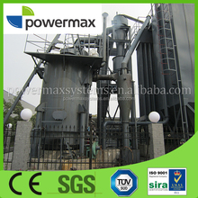 small capacity wood gasifier for sale by china supplier
